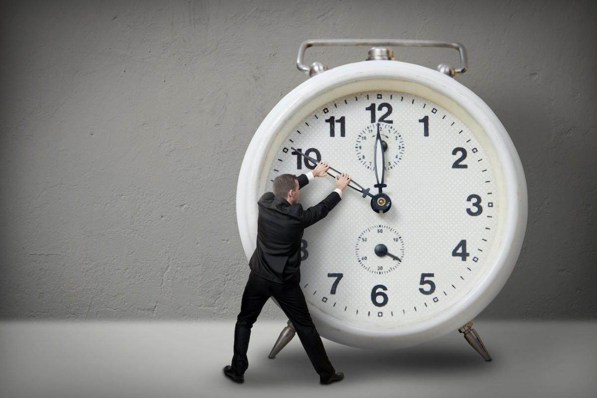 Hoeveel woorden per minuut spreken