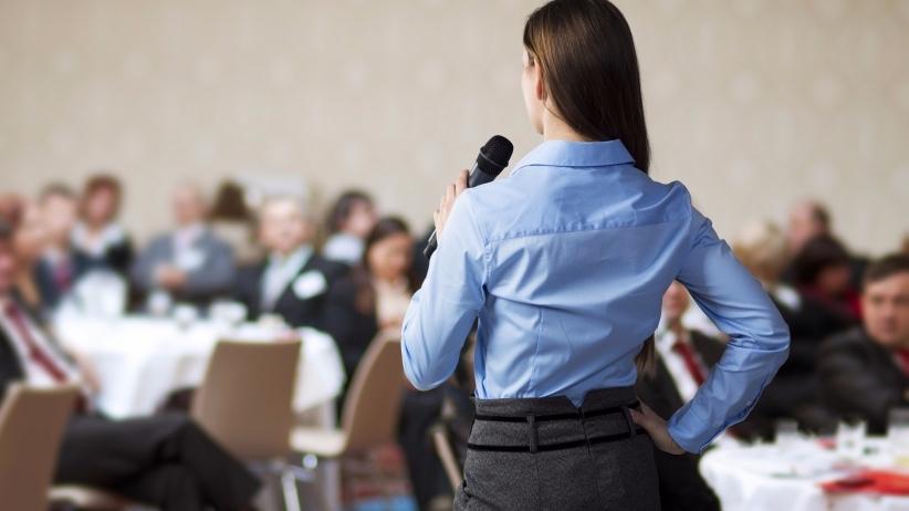 Presentatie Tips Presenteren